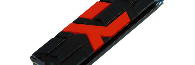 IRDM ULTIMATE X model je SSD NVMe diska kojeg proizvodi Goodram