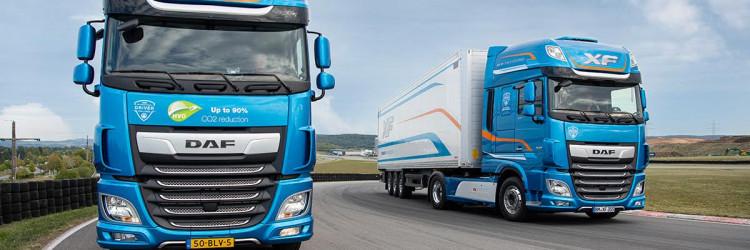 Nakon dvodnevnog događaja, naziv najboljega vozača kamiona osvojio je Belgijanac Peter Jacobs, a pobjedu je posvetio kolegama vozačima koji se svaki dan suočavaju s izazovima na cesti