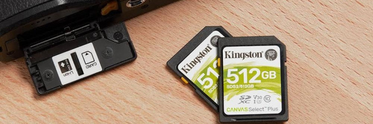 Nova Canvas Select Plus microSD kartica je optimizirana za upotrebu s Android uređajima, s obzirom da je razvijena u skladu s A1 klasom performansi za pokretanje i učitavanje aplikacija pri nevjerojatnim brzinama.