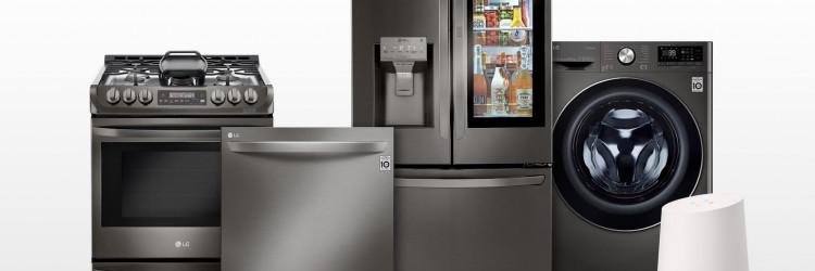 LG ThinQ omogućava prilagođeni rad zahvaljujući značajkama kao što su Smart Care+ i Smart Pairing