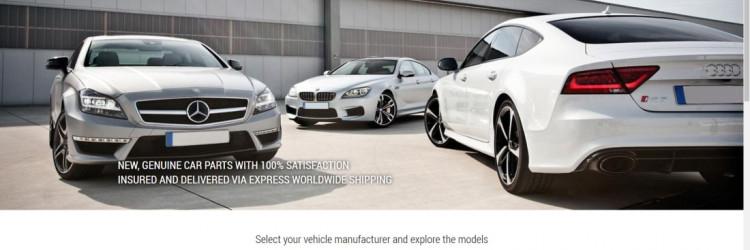 Web trgovina LLLParts (https://www.lllparts.co.uk/) nudi dijelove i dodatke za nekoliko vodećih marki automobila: BMW, Audi, Mercedes Benz, Mini, Seat, Volkswagen, Ford, Toyota i Porsche