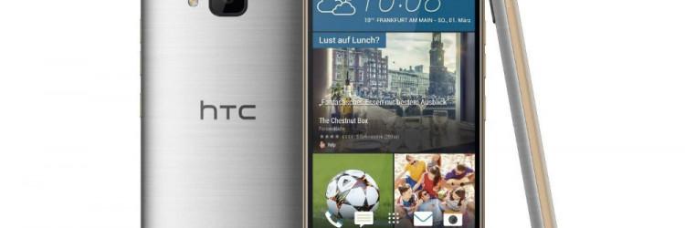 HTC One M9 - najnovji top model iz HTC-a