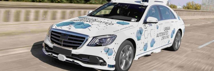 Bosch i Mercedes-Benz posebno su za svoj pilot-projekt usluge automatizirane vožnje angažirali još jednog partnera: Daimler Mobility AG razvija i testira platformu za vozni park kao podršku za probnu operativnu fazu