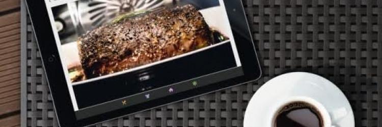 My AEG aplikacija za pametno kuhanje i pranje rublja