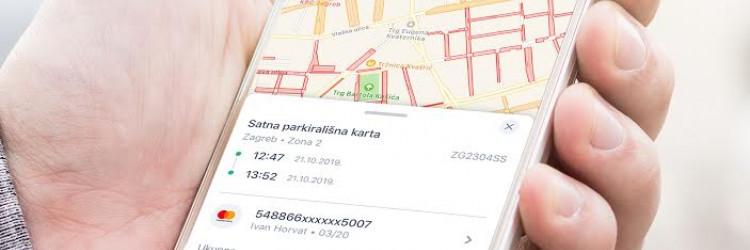 Kako bi na dan akcije ostvarili pravo na preuzimanje karata uz 100% popusta, potrebno je odabrati satnu kartu i zonu za koju želite platiti parkiranje
