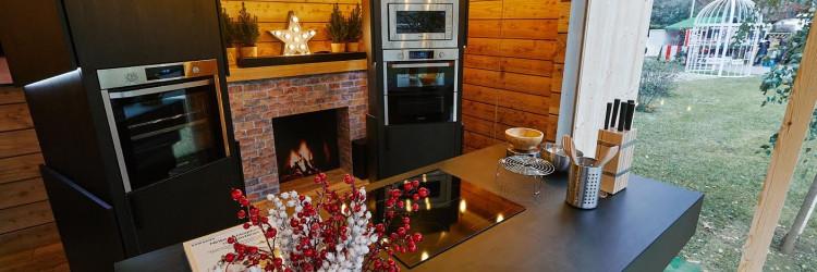 Uživajte u blagdanskom razdoblju i do 31. prosinca posjetite Samsung Holiday House, kućicu u kojoj ćete moći razgledati, isprobati i kupiti najnovije Samsung Galaxy uređaje po posebnim cijenama
