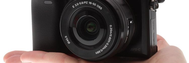 Serija Sony APS-C pojačana je i s dva nova objektiva, E 16-55mm F2.8 G standard zoom objektivom i E 70-350mm F4.5-6.3 G OSS super-telephoto zoom objektivom