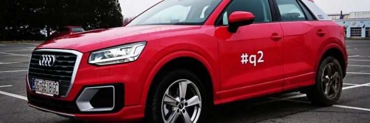 Cijena testnog modela od 223.000 kuna čini sam sasvim očekivana – ipak to je Audi