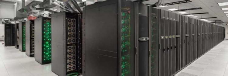 """Sa svojih 37.920 procesnih jezgri """"VSC-4"""" dostiže snagu od 2,7 petaflopsa, što znači da može provesti milijune milijardi računskih operacija u sekundi"""
