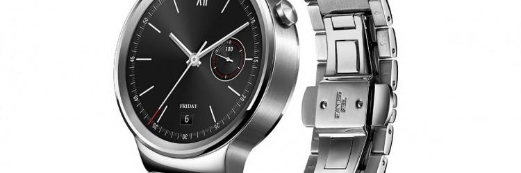 Test: Huawei Watch – pametni ljepotan