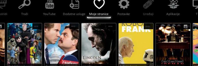 Za korištenje HBO GO usluge iz HBO Premium paketa, u sklopu promocije Optima Telekom nudi i tablet za samo 1 kunu, bez plaćanja dodatnih rata