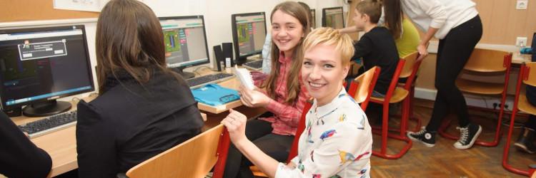 Slična predavanja širom Hrvatske drže brojni učitelji, profesori, Microsoft Student Partneri te IT stručnjaci