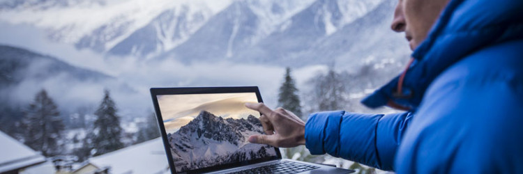 Kako biste u zimskoj sezoni zaštitili svoje prijenosno računalo od pada performansi, ugrožene sigurnosti ili gubitka podataka, dovoljno je da se pridržavate nekoliko korisnih savjeta