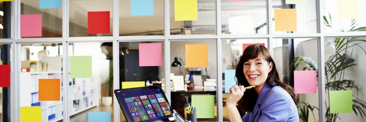 Razvijte digitalne korporativne strategije u četiri koraka