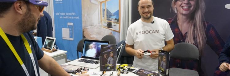 Vyoocam je jednostavna kamera za slanje videa putem interneta