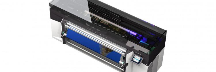 Canonova tehnologija UVgel spaja najbolje od tri svijeta: gamut boja i otpornost na blijeđenje koju nudi ekosolventna tehnologija, prikladnost za unutrašnju upotrebu i brzo sušenje lateksa te produktivnost i nisku temperaturu prilikom procesa tiska poznate iz UV tehnologije