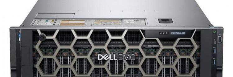 Potpuno novi Dell EMC PoweEdge poslužitelji maksimiziraju performanse procesora druge generacije AMD EPYC