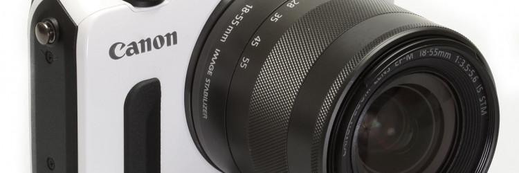 Canon u svijetu fotografije znači smo najbolje