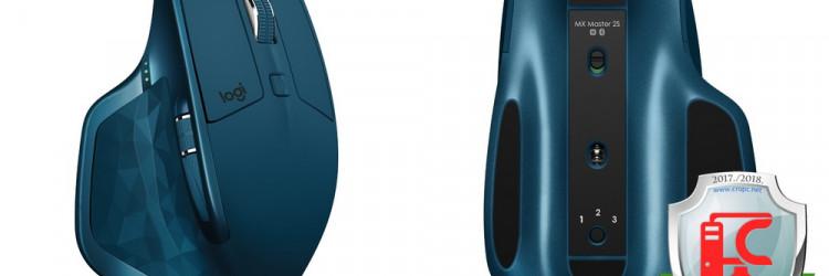Dok je veći i ergonomski superiorno oblikovan Logitech MX Master 2S namijenjen isključivo za rad u uredu, na radnom stolu, manji, mobilniji i lako prenosivi MX Anywhere 2S bit će izvrstan suputnik na putovanjima i radu negdje dalje od ureda