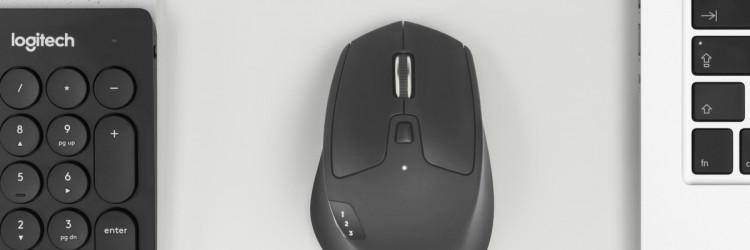 Miš se s uređajima povezuje pomoću bežične veze i majušnog prijamnika, odnosno putem popularne Bluetooth veze