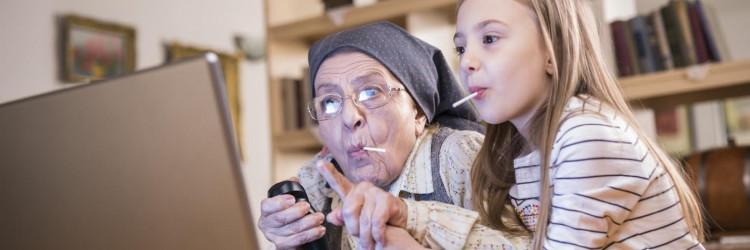 Pokuse mogu raditi djeca od prvog do osmog razreda, ali preporučuje se nadzor roditelja