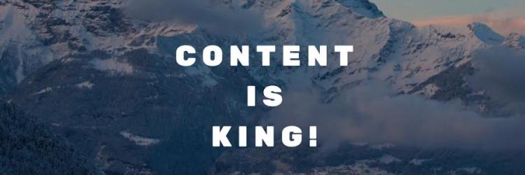 Stvarajte novi sadržaj
