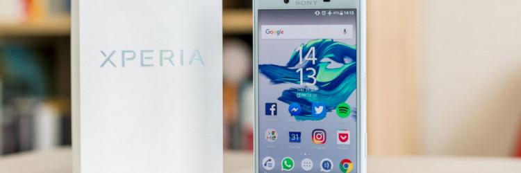 Sony Xperia X Compact svejedno je najmoćniji mali telefon
