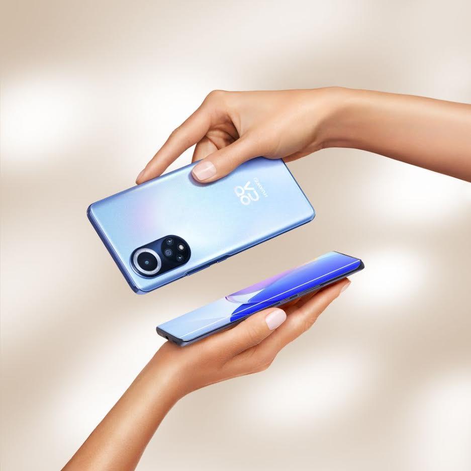 Predstavljen Huawei nova 9