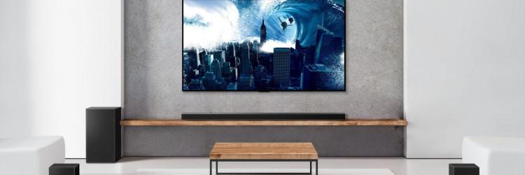 Na većini ovogodišnjih premium televizora nalazi se i najnoviji LG-ev inteligentni procesor, α (Alpha) 9 Gen 4 AI