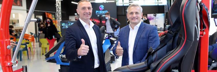 Osim tehnološkog partnerstva, A1 Hrvatska i PISMO inkubator nastavljaju zajednički promicati inovacije te kroz edukativne programe raditi na učenju digitalnih vještina budućnosti
