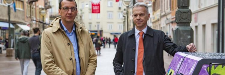Kao društveno odgovorna kompanija kojoj je održivo poslovanje jedna od glavnih strateških odrednica, A1 Hrvatska u suradnji s parterom, kompanijom Interseroh, na domaće tržište donosi tri modela spremnika za pametno gospodarenje otpadom na IoT tehnologiji