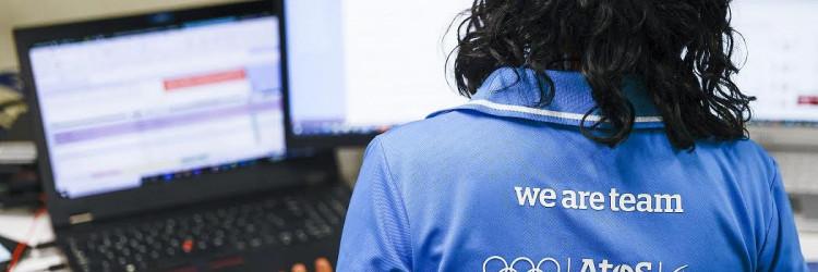 Atosov raspon odgovornosti uključivao je upravljanje programima i operacijama, razvoj i hosting kritičnih aplikacija, uključujući digitalnu integraciju