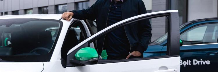 Bolt je prva platforma za mobilnost u Europi koja u jednoj aplikaciji nudi usluge dijeljenih automobila, prijevoza te najma romobila i električnih bicikala