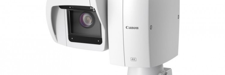 PTZ kamere za snimanje u zatvorenom prostoru CR-N500 i CR-N300 te kamera za snimanje na otvorenom CR-X500 spoj su Canonovih naprednih slikovnih i mrežnih tehnologija i nude 4K UHD snimke visoke kvalitete