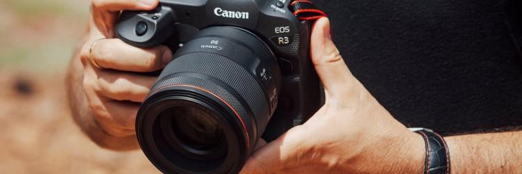 EOS R3 je superbrz i krajnje responzivan fotoaparat koji sportskim fotografima i fotoreporterima daje prednost pred konkurencijom koja im je potrebna da naprave pobjednički snimak