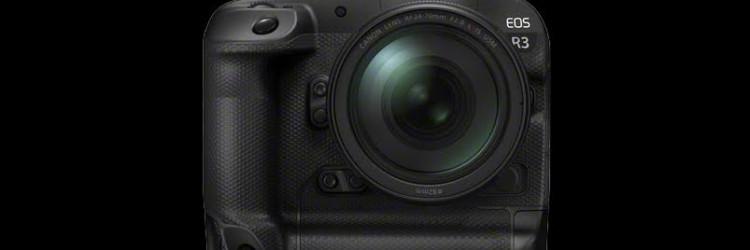 EOS R3 krasit će nova i poboljšana tehnologija koja je prvi put viđena kod Canonovog fotoaparata EOS 5