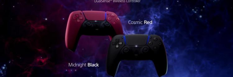 Sony PlayStation 5 kontroleri
