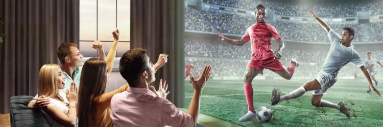 Inače, bogata ponuda A1 TV sadržaja zaokružena je u tri osnovna paketa: Obiteljski, Filmski i Sportski
