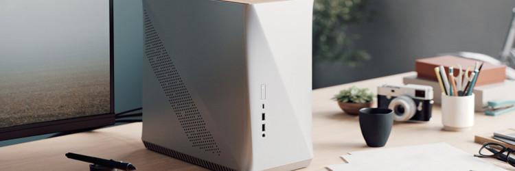 Fractal Design Era stiže u formatu Mini-ITX.