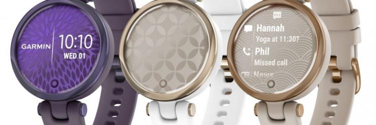Najmanji pametni sat iz Garmina do sada nadahnut je klasičnim satovima za manja zapešća