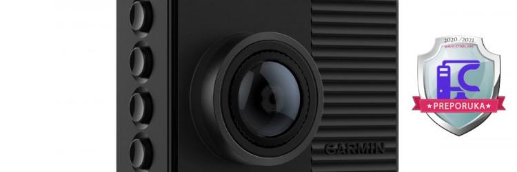 Rezolucija snimanja je Quad HD (1440p) što jamči čistu i jasnu sliku s puno detalja
