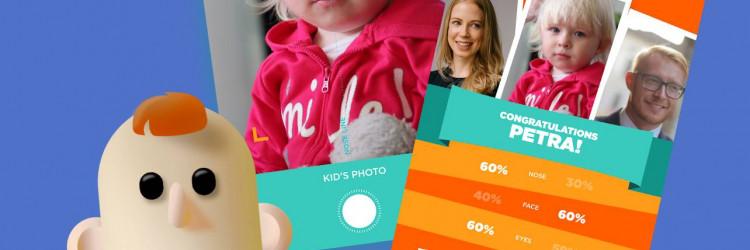 Algoritmi aplikacije vrlo su pouzdani, no mogući su različiti rezultati ovisno o tome kakve ste fotografije koristili