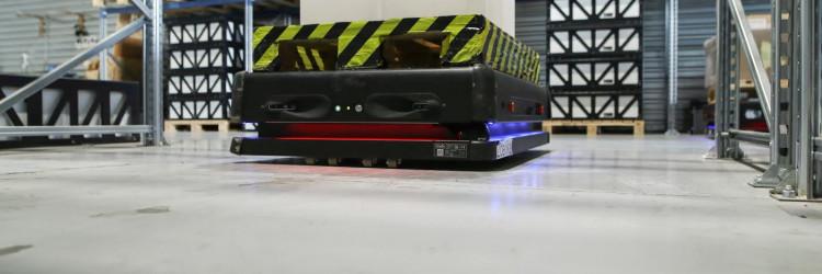 5G tehnologija će otvoriti neslućene mogućnosti primjene robota u hibridnim sustavima gdje ljudi i roboti rade zajedno i nadopunjuju se
