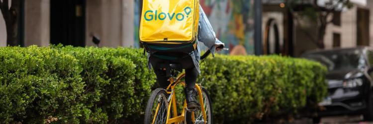 Glovo je jedna od prvih aplikacija za dostavu više kategorija proizvoda i jedna od vodećih svjetskih platformi za dostavu