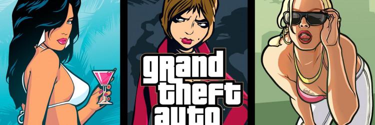 Punim nazivom Grand Theft Auto: The Trilogy – The Definitive Edition, ovaj paket igara sadržavat će GTA 3, GTA: Vice City i GTA: San Andreas