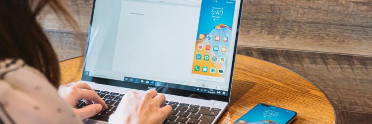 Huawei MateBook X 2020 težak je svega 1 kg, a na najdebljem je dijelu širok samo 13,6 mm, te je manji od komada A4 papira kako bi ga korisnici lako mogli ponijeti sa sobom bilo gdje