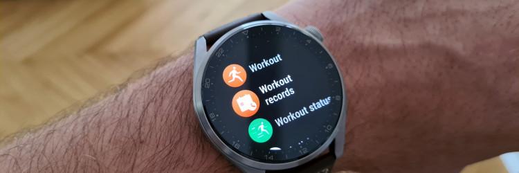 Huawei Watch 3 omogućuje vam, između ostalog, praćenje zasićenosti krvi kisikom, broj otkucaja srca, temperaturu kože, kvalitetu sna i menstrualni ciklus