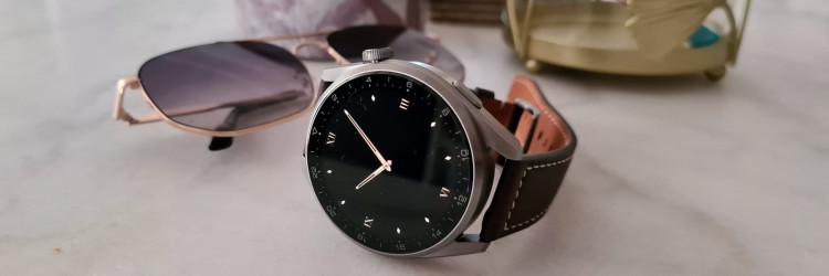 Huawei Watch 3 Pro krasi nikada rafiniraniji izgled kojeg se nitko neće sramiti