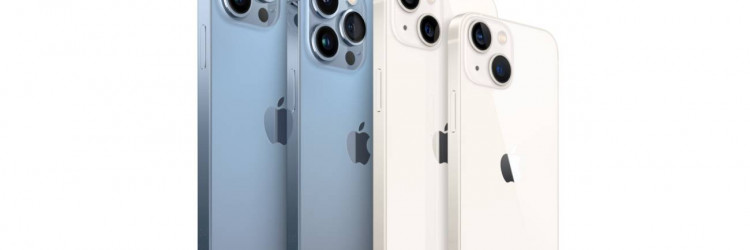 iPhone 13 modeli imaju podršku za mrežu 5G, a dolaze i s najnovijim, A15 Bionic procesorom koji je 50 posto brži od bilo kojeg drugog procesora pametnog telefona
