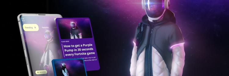 """Kako bi korisnicima Jaxona približili akciju, Samsung i upday razmišljaju o partnerstvima s raznim izdavačima i igračima igara u """"svemiru"""" eSportsa"""